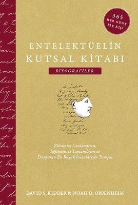 Entelektüelin Kutsal Kitabı - Biyografiler