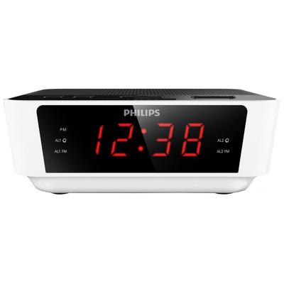 Philips AJ3115/12 Alarm Saatli Radyo