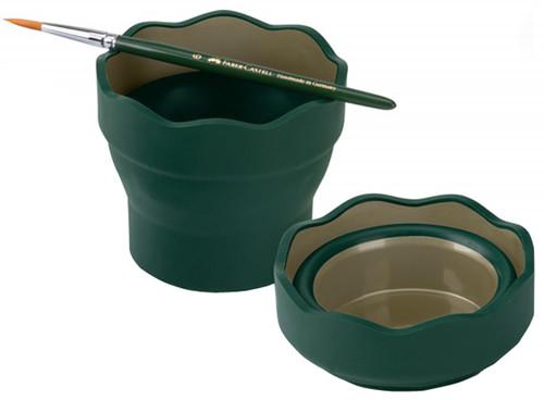 Faber-Castell Suluboya Suluğu, Yeşil - 5290181520