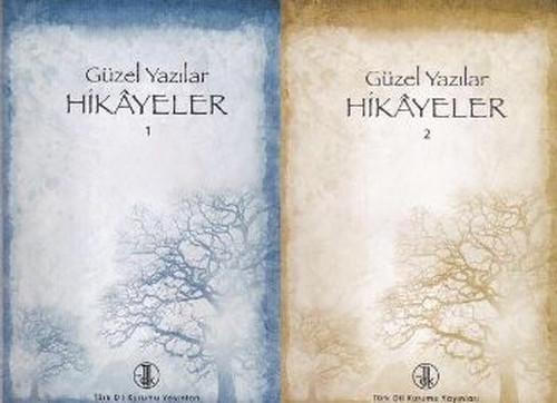 Güzel Yazılar Hikayeler - 2 Kitap Takım