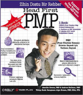 Head First PMP - Türkçe