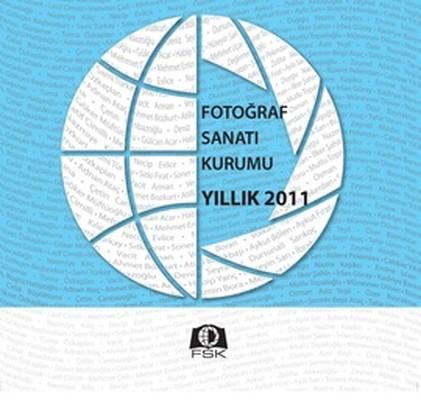 Fotoğraf Sanatı Kurumu Yıllık 2011