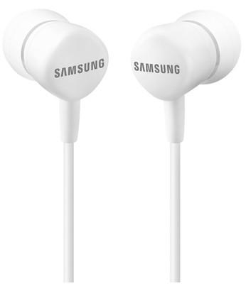 Samsung HS13 Orjinal Kablolu Kulaklık 3.5mm Beyaz 60939037006005