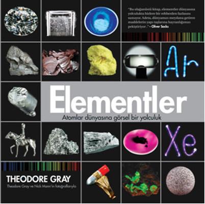 Elementler