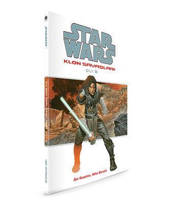 Star Wars Klon Savaşarı Cilt 8 -  Son Kuşatma, Nihai Gerçek