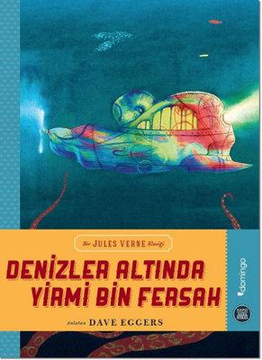 Denizler Altında Yirmi Bin Fersah / Hepsi Sana Miras Serisi 6