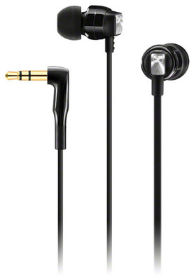 Sennheiser CX 3.00 Kulak içi Kulaklık-Black