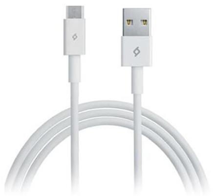 Ttec  Micro Usb Data Kablosu  Beyaz 2DK7510