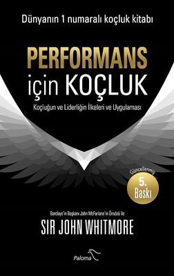 Performans İçin Koçluk