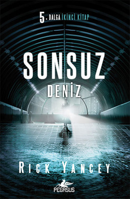 Sonsuz Deniz-5. Dalga İkinci Kitap