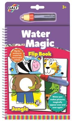 Galt Water Magic Sihirli Kitap Orman 1004651