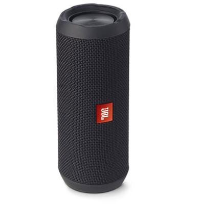 Jbl Flip3, Bluetooth Hoparlör, Mic., Siyah JB.JBLFLIP3BLK