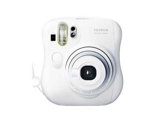 Fujifilm Instax Mini 25 White Kamera
