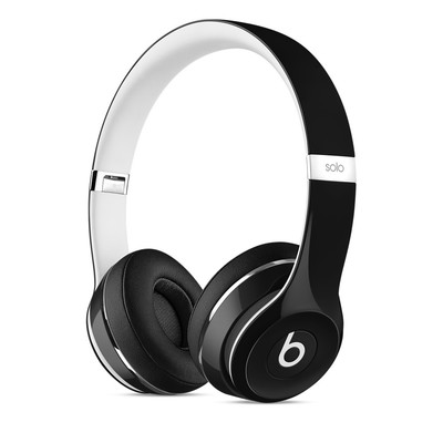 Beats Solo 2, Control Talk,OE, (Luxe Edition),Blc ML9E2ZE/A