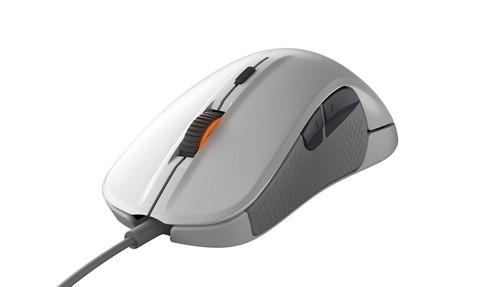 Steelseries Rival 300 Optik Oyun Mouse- Beyaz SSM62354