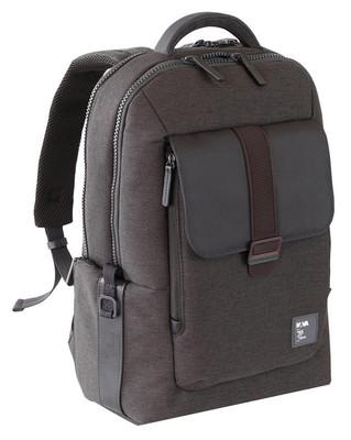 Nava Courier Backpack Org.Sırt Çantası 45x32x15cm Kahverengi Cu073Db
