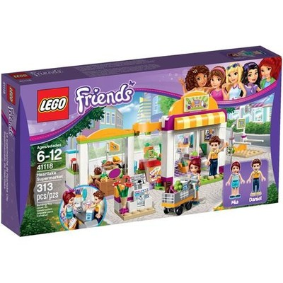 Lego Friends H Supermarket