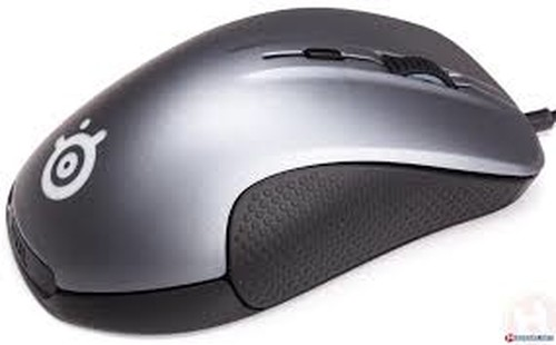 Steelseries Rival 300 Optik Oyun Mouse-Gri SSMP62350