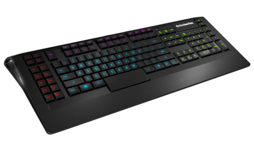 SteelSeries Apex 350 (UK) Oyuncu Klavyesi