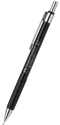 Faber-Castell TK Fine Versatil Kalem 0,7 Siyah 5084231799