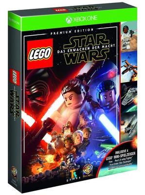 Lego Star Wars:The Force Awakens XBOX ONE