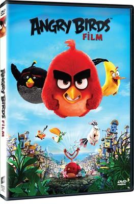 Angry Birds Movie - Angry Birds Film