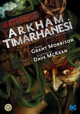 Batman - Arkham Tımarhanesi
