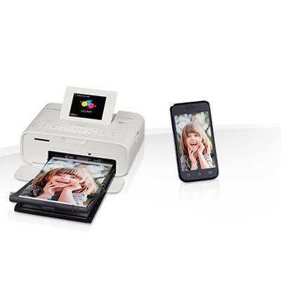 Canon SELPHY CP1200 - SELPHY Kompakt Fotoğraf Yazıcı