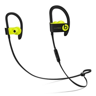 Beats, APL, Powerbeats3 Wireless, IE, Shock Yellow - BT.MNN02ZE.A