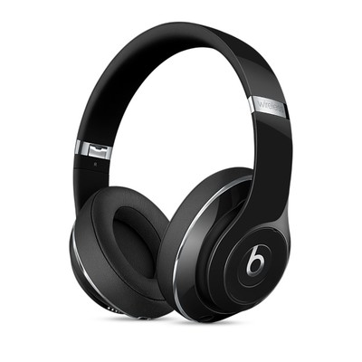 Beats, APL,  Studio, Wireless, OE, Gloss Black - MP1F2ZE/A