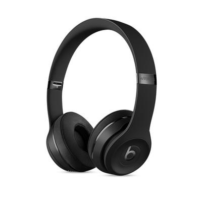 Beats, APL, Solo 3, OE, Wireless, Black - BT.MP582ZE.A