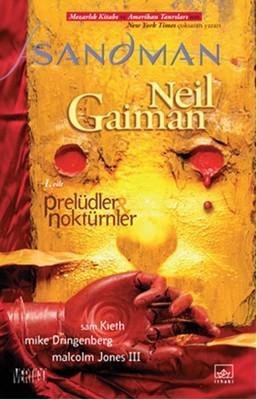 Sandman 1-Prelüdler-Noktürnler