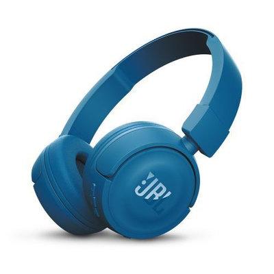 JBL T450BT Wireless Kulaklık CT OE Mavi - JB.JBLT450BTBLU