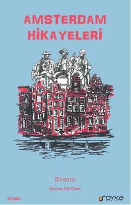 Amsterdam Hikayeleri