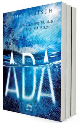 Ada Serisi Seti - 3 Kitap Takım