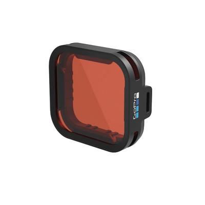 GoPro Mavi Sular için Şnorkel Dalış Filtresi - H5 Black 5GPR/AACDR-001