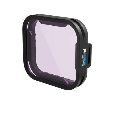 GoPro Yeşil Sular için Dalış Filtresi (Super Suit için) 5GPR/AAHDM-001