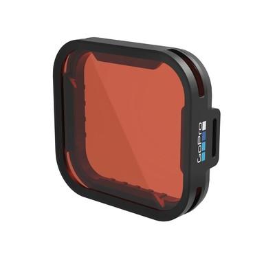 GoPro Mavi Sular için Dalış Filtresi (Super Suit için) 5GPR/AAHDR-001