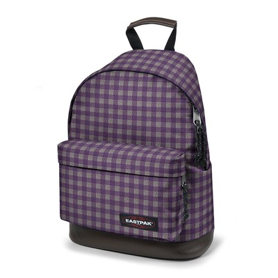 Eastpak WYOMING  (Checksange Purple)