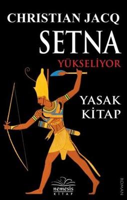 Setna Yükseliyor-Yasak Kitap