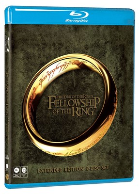 Lord Of The Rings:The Fellowship Of