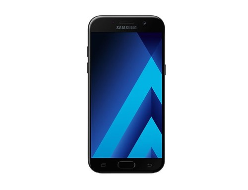 Samsung Galaxy A5 Black A520FZKATUR