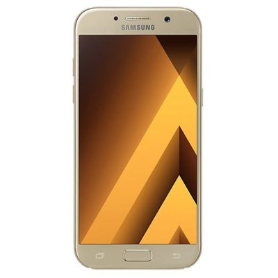 Samsung Galaxy A5 Gold A520FZDATUR