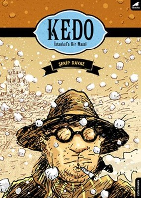 Kedo-İstanbul'a Bir Masal