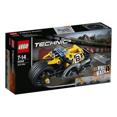 Lego-Technic Stunt Bike 42058