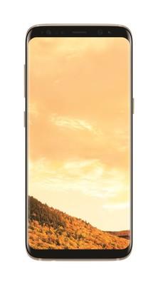 Samsung Galaxy S8 SM G950FZDATUR Altın