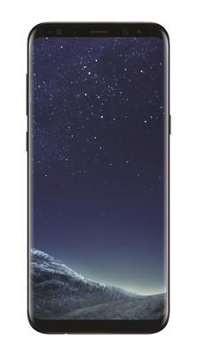 Samsung Galaxy S8 Plus (Samsung Türkiye Garantili) Siyah