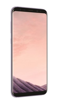 Samsung Galaxy S8 Plus (Samsung Türkiye Garantili) Gri