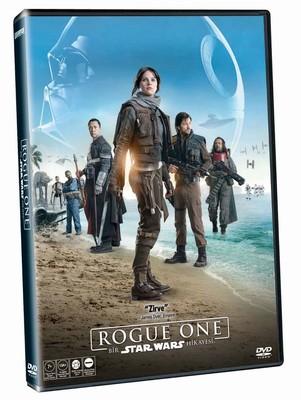Rogue One: A Star Wars Story - Rogue One: Bir Star Wars Hikayesi