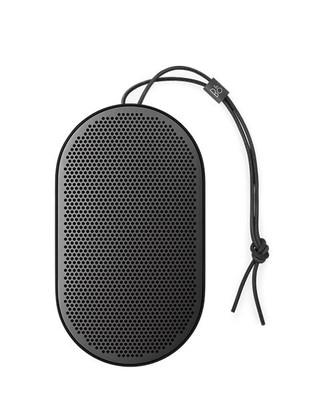 BeoPlay P2 Bluetooth Speaker  Siyah